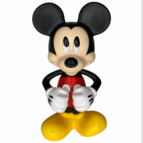 Hot Dog Rockin' Mickey DISNEY JUNIOR Mickey Mouse